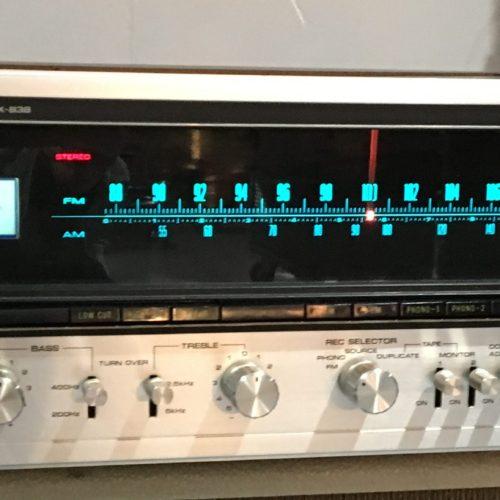 Crucial Audio® Music & Audio Electronic Repair Service