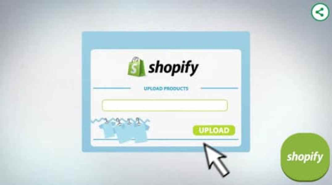 How to Sell Online Using Shopify