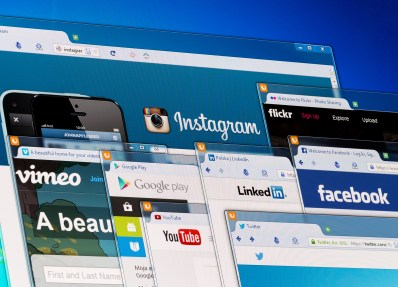 social campaigns to promote content