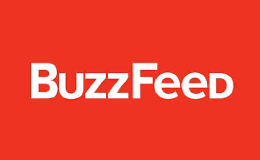 everyone loves BuzzFeed