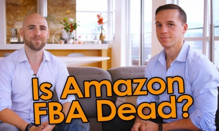 Is Amazon FBA Dead? (Watch This Before Starting Your Amazon Business)
