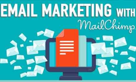 HOW TO DO EMAIL MARKETING WITH MAILCHIMP