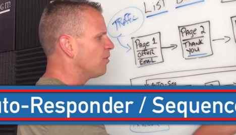Autoresponder/Sequence