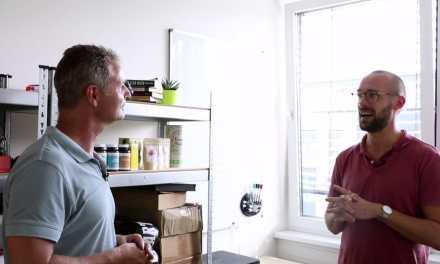 Kannst du mit Amazon wirklich Geld verdienen? 💰💰💰 | Amazon FBA | Interview mit Gil Lang