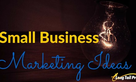 Marketing Ideas – Creative, Simple Marketing Ideas For Small Business