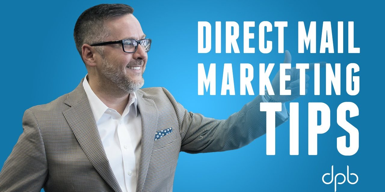 Direct Mail Marketing Tips with David Villa from Imperial Press Direct