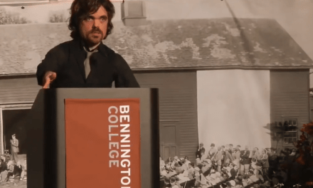 Peter Dinklage – Motivation Speech : Fail Better Secrets Revealed