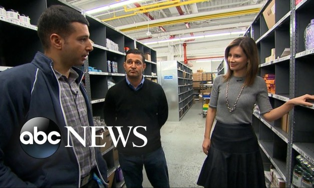 How This N.Y. Company  Is Changing the E-Commerce Game