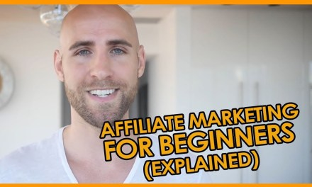 The $50k A Week Affiliate Marketing Guide