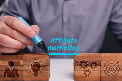 Affliate Marketing For beginner