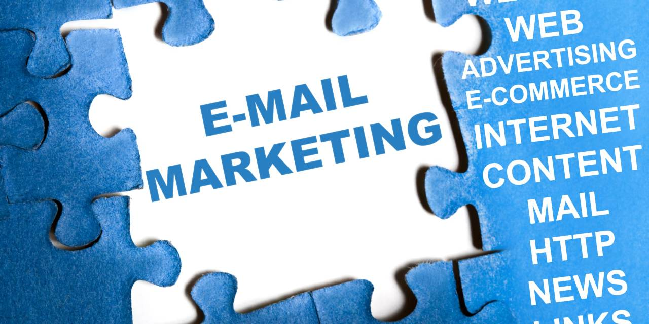 EMAIL MARKETING IS SMART FOR SMALL BUSINESSES