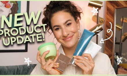 SEPHORA HAUL: NEW PRODUCT REVIEWS! ✨
