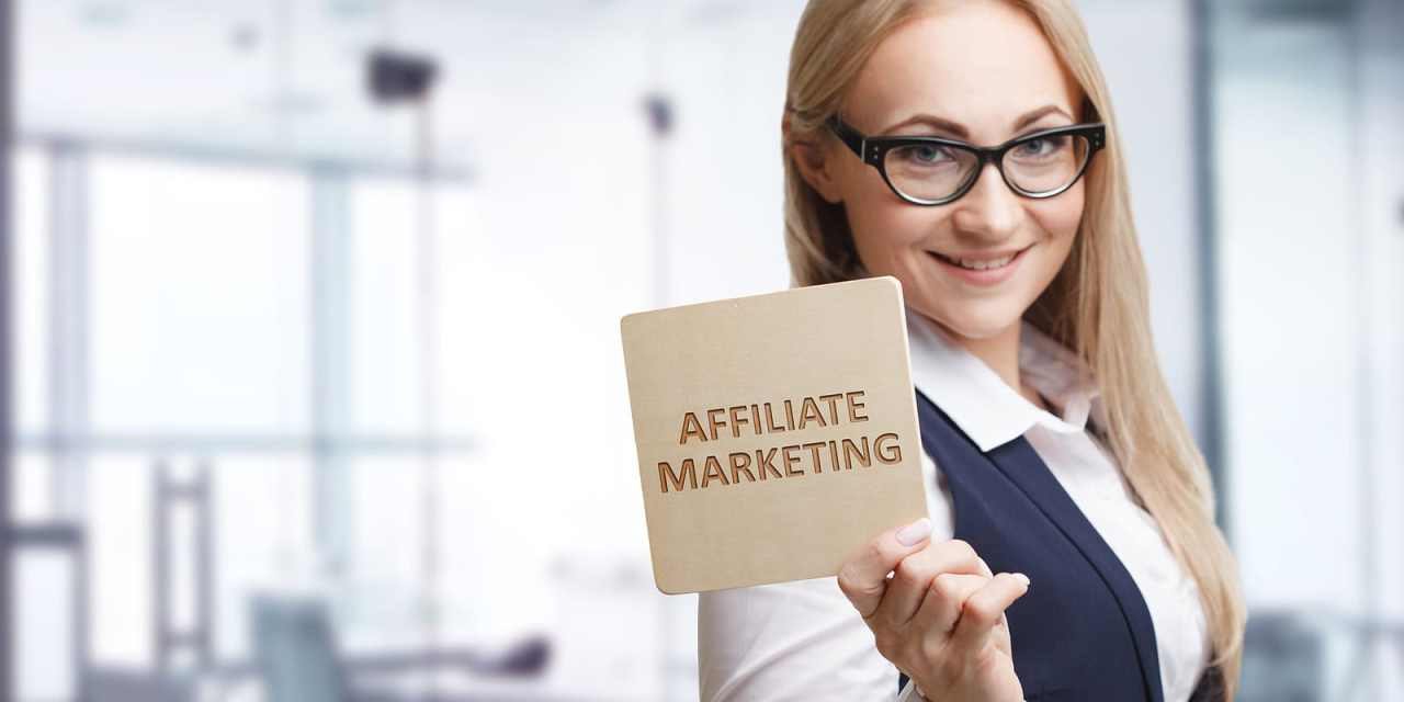 BEST WAYS TO START AFFILIATE MARKETING