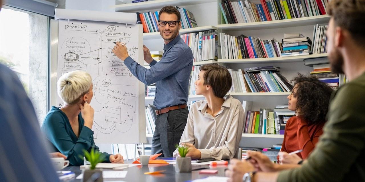 Business Essentials Presentation
