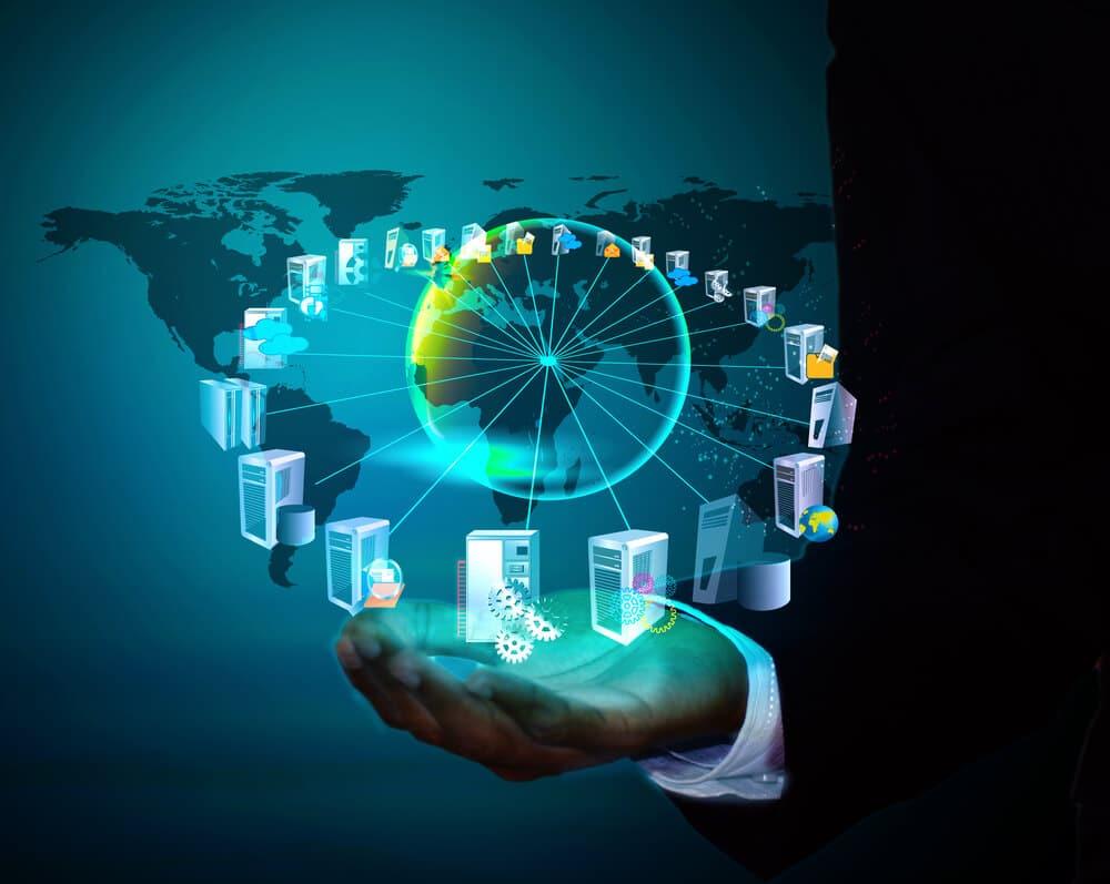 Oracle E-Business