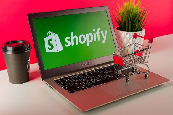 dropshipping with shopify and aliexpress