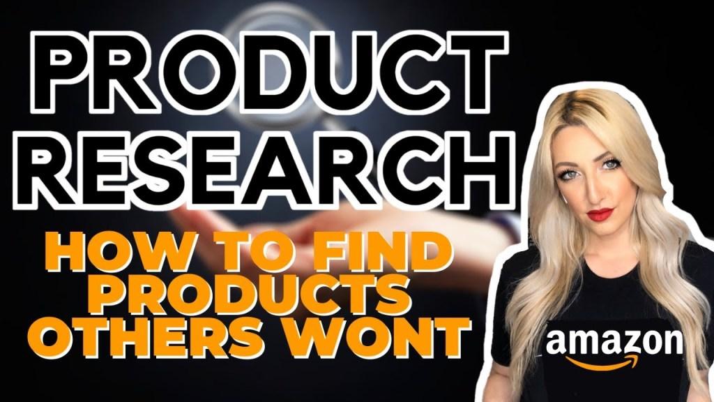Amazon FBA Product
