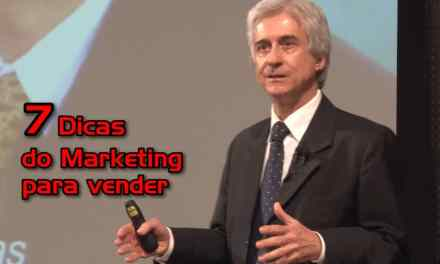 7 Dicas do Marketing para Vender