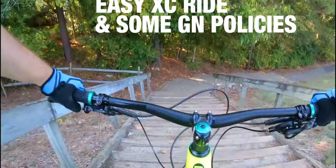 Product Review Loosely Related to Mountain Biking