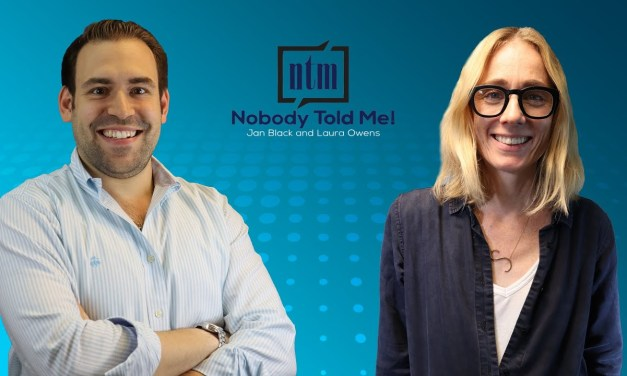 Digital Services and Physical Products: Nobody Told Me / Xoogler Demo Day