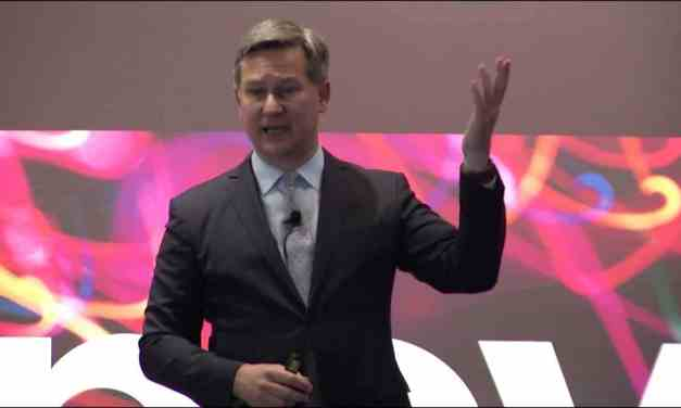 Robert Tercek: The Vaporization of Physical Products to Digital Services