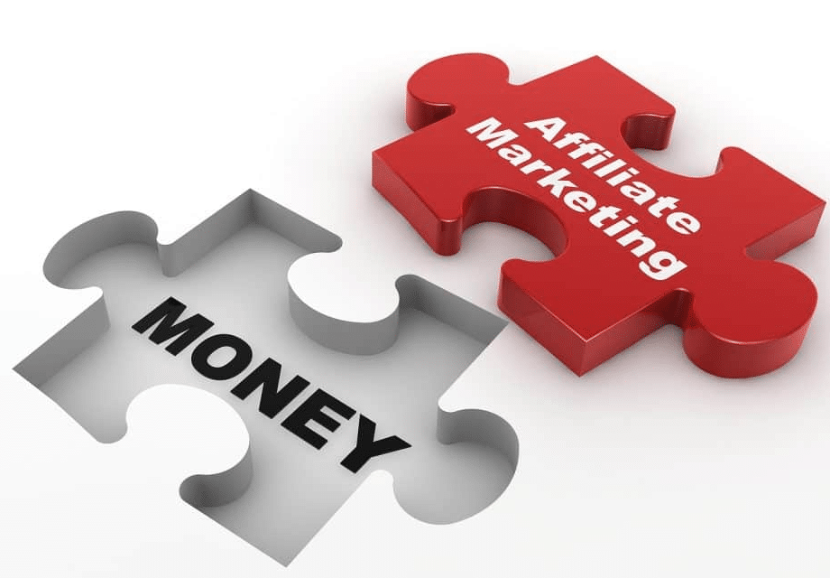 THE 5 STEPS TO MAKE $30,000 AFFILIATE MARKETING