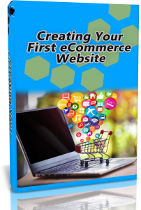 Creating your First eCommerce Website