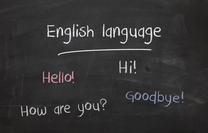 Start teaching English