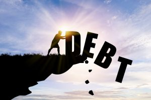 Pay Down Your Debt