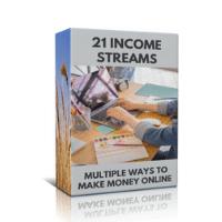 Multiple Ways to Make Money Online