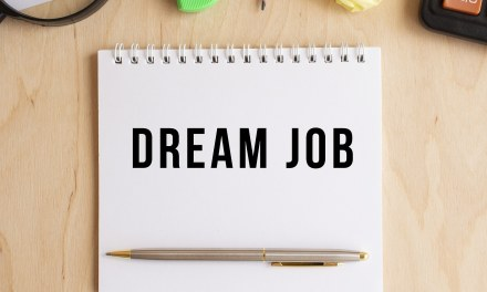 How to Find Your Perfect Dream Job