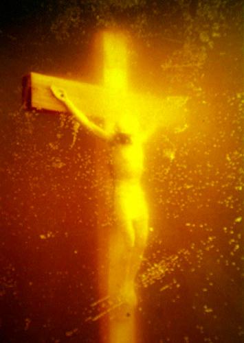 Andreas Serrano - Piss Christ [1987]