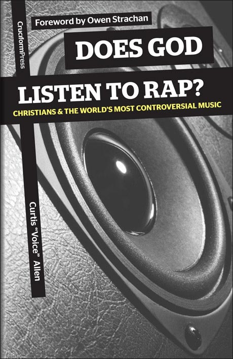Does God Listen to Rap? — Christians and the World's Most Controversial  Music