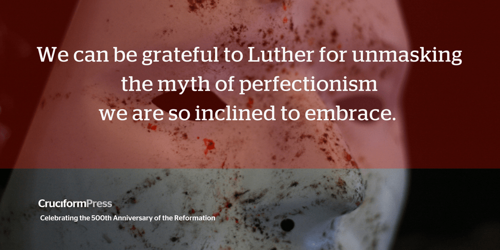 The Myth of Perfectionism
