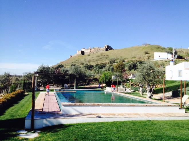 im de semana em família,rural, portugal, portugal lovers, programa com crianças, turismo rural, alentejo, casa de Juromenha