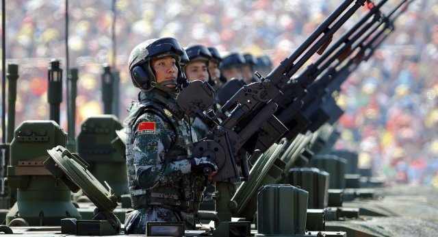 China entra en conflicto con India