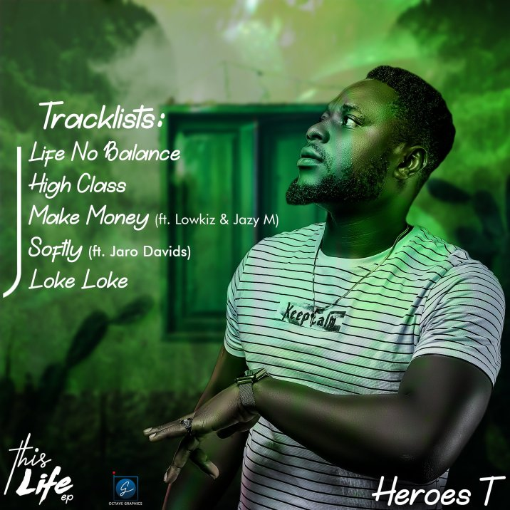 Heroes T - This Life