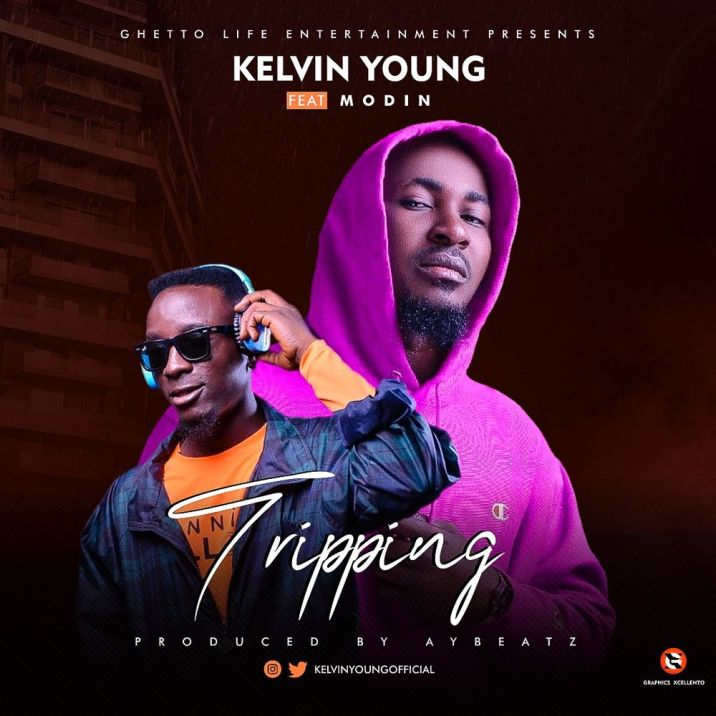 Kelvin Young ft Modin - Tripping