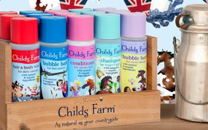 Childs farm is cruelty-free