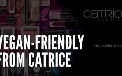 Catrice Vegan Products