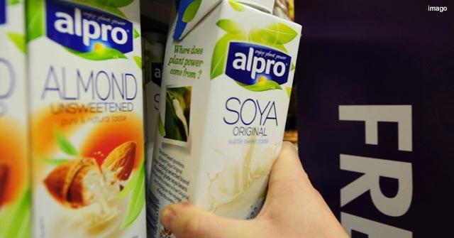 Danone Buys Alpro Provamel