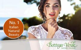 Bottega Verde Vegan Cosmetics List