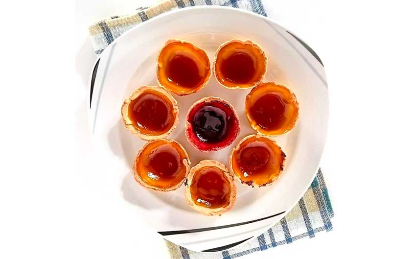 Vegan Jam Tarts Recipe