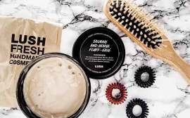 Vegan Damaged Hair Products