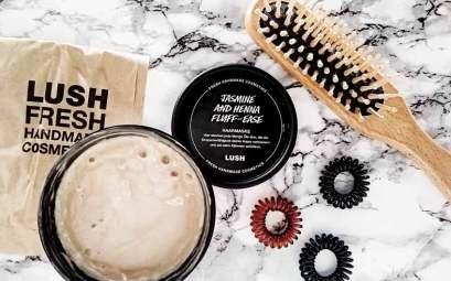 Vegan Damaged Hair Products