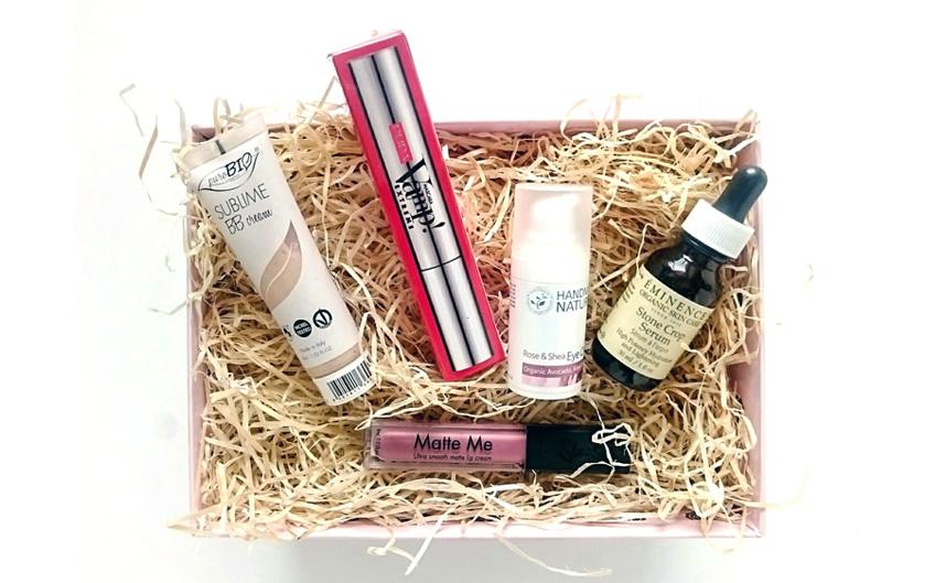 CRUELTY FREE MALTA Beauty Box