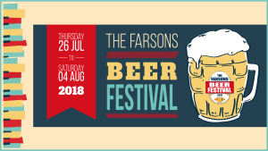 The Farsons Beer Festival at Ta' Qali National Park