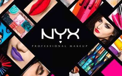 NYX Vegan Cosmetics List