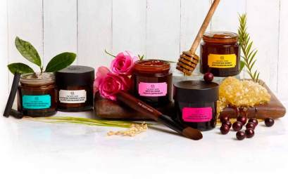 The Body Shop Masks