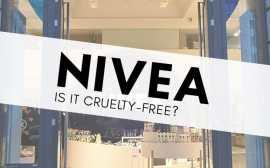 Nivea cruelty-free